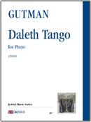 Daleth Tango-cop