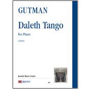 Daleth Tango-Ut Orpheus-Gutman