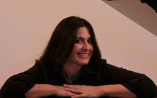 Delilah Gutman-portrait6 icona