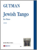 Jewish Tango-cop