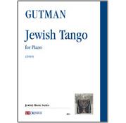 Jewish Tango-Ut Orpheus-Gutman
