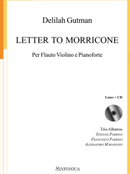 Letter to Morricone